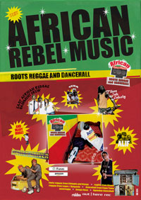 African Rebel Music